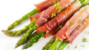 cuisine asperge asperge du québec cuisson et recettes à table casa