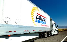 100 Truck And Trailer Supply Dyltsupplychaintruck Daylight Transport