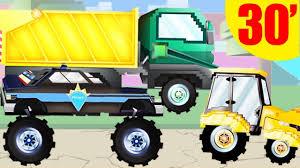 Dessins Gratuits à Colorier Coloriage Camion Benne à Imprimer