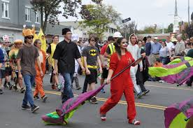 Fells Point Halloween Shooting by Downtown Westfield Celebrates Halloween Westfield Nj News Tapinto