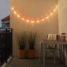 solvinden lichterkette ikea 10x 12er led draußen solarbetrieben rot weiß