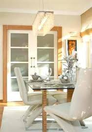 Rectangular Dining Room Chandelier Gallery Of Ideas Large Light