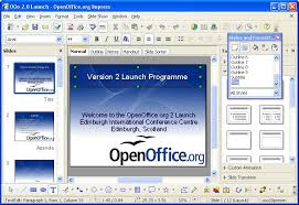 Download Apache Open fice for Mac OS X Intel 64 bit v4 1 5