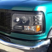 LED Halo] 1992-1996 Ford Bronco/F150/F250/F350 Projector Black ... Oracle 1416 Chevrolet Silverado Wpro Led Halo Rings Headlights Bulbs 0915 Dodge Ram Quad Lamp Headlight Build Hionlumens 12016 F250 F350 Lighting Spyder Halo Projector Lights Forum Chevy Enthusiasts 2008 Projector Hid Headli Youtube 1114 Ford F150 Lincoln Mark Lt Pair Of Bumper Ring Fog 2014 Sierra 1500 W Readylift Sst Leveling Kits Lift On 20x18 Wheels 092014 Raptor S3m Recon Package Smoked R0913rlp 2007 2013 Nnbs Gmc Truck Install 1215 Slight Bar Drl Tacomabeast Kit 32006 Square Outline Sold Out Back