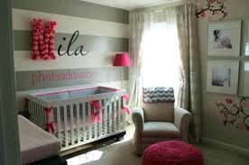 idee de chambre fille idee chambre bebe deco chambre enfant garcon alacgant decoration