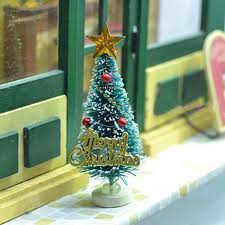 Mini Fibre Optic Christmas Tree by Online Get Cheap Snow Pine Trees Aliexpress Com Alibaba Group