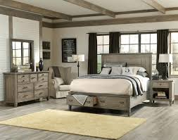 Bedroom Design Marvelous Rustic White Paint Distressed White