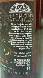 Wolavers Pumpkin Ale Percentage by Clear Lake Wine Tasting The Ultimate Guide To 61 Pumpkin Ales In