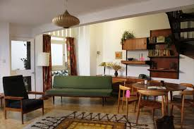 Perfect Decoration Of Mid Century Modern Living Room Ideas 20
