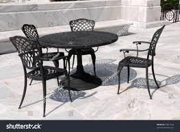 Marble Patio Wrought Iron Furniture Columbus Stock Photo ... A Group Of Handforged Wughtiron Garden Fniture Outdoor Chairs Wrought Iron Garden Bench 2 Seater Buy Chairsgarden Seateroutdoor Product On Alibacom Peacock Blue Incbruce Fniture Bistro Set Ding Indoor Chair Neo361 Metal Woodard Patio Paint C Holaappinfo House Cartoon Fniture Wrought Iron Tables Chairs Four Antique Garden Antiqueswarehouse Vintage Table Six Stock Photo Edit Now Stylish Antique Rod New Design Model China Cafe And Tables