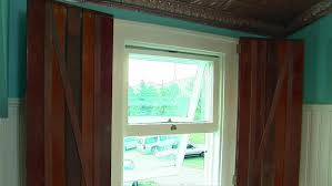Reclaimed Wood Shutters Video | DIY Top 10 Interior Window Shutter 2017 Ward Log Homes Decorative Mirror With Sliding Barn Style Wood Rustic Shutters Best 25 Barnwood Doors Ideas On Pinterest Barn 2 Reclaimed 14 X 37 Whitewashed 5500 Via Rustic Gallery Wall Fixer Upper Door Modern Small Country Cottage With Wooden In The Kapandate Eifler Entry Gate Porter Remodelaholic Build From Pallets Rustic Wood Wall Decor Roselawnlutheran Flower Sign Xl Distressed
