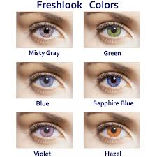 Soft Contact Lenses Hazel Wwwtopsimagescom