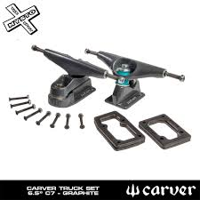 Carver Skateboards - 33.75