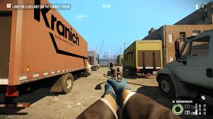 100 Correct Truck And Trailer PSA How To Find The Right Truck On Election Day Day 1 Paydaytheheist