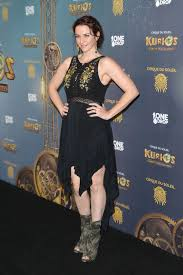 Kurios Cabinet Of Curiosities by Annie Wersching At Opening Night Of Cirque Du Soleil U0027s U0027kurios