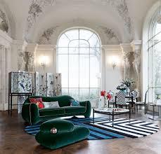 100 Roche Beaubois Christian Lacroix Maison For Bobois Bobois