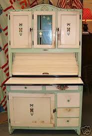 sellers hoosier cabinet history 7755