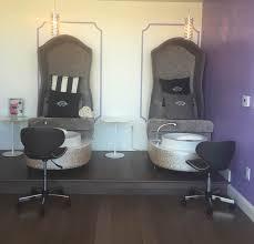 Pibbs Pedicure Chair Ps 93 by Nail Salon Chair