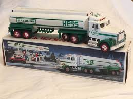 100 2006 Hess Truck S New In Package1990 Your Choice For Sale Holidaysnet