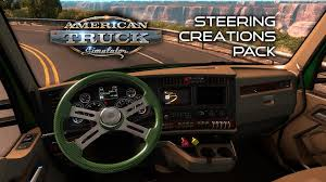 Steering Creations Pack DLC For ATS » American Truck Simulator ... Kenworth W900 Soon In American Truck Simulator Heavy Cargo Pack Full Version Game Pcmac Punktid 2016 Download Game Free Medium Free Big Rig Peterbilt 389 Inside Hd Wallpapers Pc Download Maza Pin By Paulie On Everything Gamingetc Pinterest Pc My
