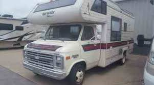 Jamboree B Motorhome Holiday Oahmen Freelander Travel Used Class C Rv For Sale