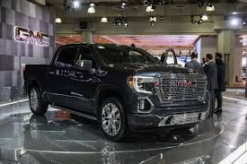 2019 GMC Sierra Denali: Live Mega Photo Gallery | GM Authority 2016 Gmc Sierra Denali White Frost Youtube Test Drive Review Autonation 2018 1500 Towing Gm Authority 62l V8 4x4 Car And Driver 2017 In Flint Clio Mi Amazoncom Eg Classics Chrome Z Grille 3500 Hd Crew Cab 2014 One Of The Many Makes Tow Like A Pro Style Kelley Blue Book First Truck Trend