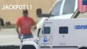 Armored Car Spills 'free Money' All Over Texas Highway, Money ... Garda Security Employees Speak Out About Their Complaints Indybay Garda Armed Officer Guards Companies Armored Truck Employment Cash Transport On White Brinks Armored Car Bojeremyeatonco Houston No 1 In Us Bank Takeover Robberies San Fbi Driver Shoots Atmpted Robber After Being Hit With Car Of Careers Tisjobsme Santa Rosa Police Shootout Frightens And Angers Neighbors Abc7newscom Agents Recall Konias Arrest Florida Heist