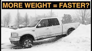 Can Adding Weight To Your Car Improve Acceleration? - YouTube Discount Ramps Apex Alinum Adjustable Headache Rack And Pickup Solved Consider The Truck With Following Specs Towing Capacity Trailer Weight What Rv Owners Need To Know When Renting Why Does The Of Your Matter Flex Fleet 2015 Ford F150 Lose Gain Power New On Wheels Groovecar Im Pretty Sure Bed His Truck Is Bending In Due Weight Quick Reference Guide Class Expedite Trucking Forums Gmc Pickups 101 Alphabet Soup Acronyms Pinnacle Mack Trucks 2017 F250 Super Duty Loses Some But Hauls More Than Ever Redneck Extra Traction System For Rsl 90 Chev