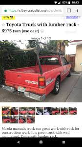 The Rare Toyota B2200 (non-delusional Price But Still Funny) - Imgur Build A Chevy Truck New Car Updates 2019 20 Used Cars Sacramento Release Date German British Ford 1971 Mercury Capri Bat Rouge Craigslist Wwwtopsimagescom Trucks For Sale In Md Craigslist Ny Cars Trucks Searchthewd5org Cedar Rapids Iowa Popular And For Dallas Tx And By Owner Best If Your Neighborhood Is Full Of Pickup You Might Be A Trump Texas Toyota Aston Martin Download Ccinnati Jackochikatana