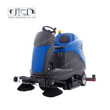 ride on road sweeper and floor scrubber suppliers mnsweeper