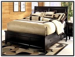 king size platform storage bed elegant how to build king size