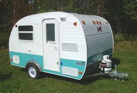 Used Small Campers For Sale