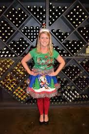 Tacky Christmas Tree Skirt 01