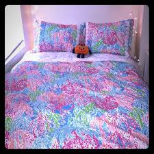 Lilly Pulitzer DDDISO Lilly Pulitzer Bed Bath Let s Cha Cha