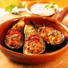 cuisine italienne recette recette italienne gratins recettes italiennes
