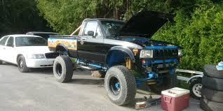 100 1982 Toyota Truck Pickup Pickup