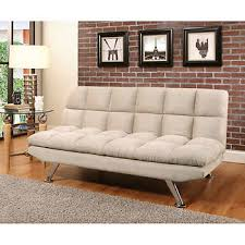 Serta Dream Convertible Sofa Meredith by Euro Loungers Costco