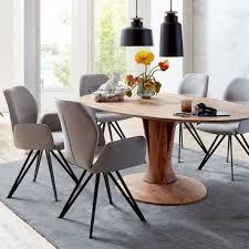 niehoff armlehnenstuhl merlot drehbar 1632 bezug grau in venice silver 859 esszimmerstuhl mit stativgestell schwarz stuhl schnell lieferbar