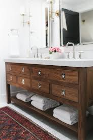 Distressed Bathroom Vanity Gray by Bathrooms Design Bianchini And Capponi Materia Multicolor