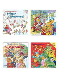 Berenstain Bears Christmas Tree 1980 by 118 Best Berenstain Bears Images On Pinterest Berenstain Bears