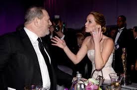 Blind Item Revealed — Harvey Weinstein