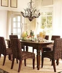 Used Pottery Barn Seagrass Chairs by 23 Best My Future Seagrass Dining Set Images On Pinterest Dining
