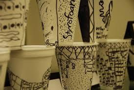 Styrofoam Cup Design Lauri Thorley and Adrienne Lessard Gr…