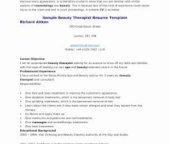 Sample Cosmetologist Resume Best Of Cosmetology Cover Letter Hair Stylist Job Description