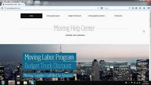 100 Budget Truck Coupon Discount 15 Off Learn How To Move Long