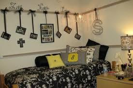 9 Dorm Room Decoration Ideas Simple Wall Decorating
