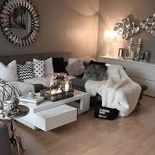 wohnzimmer braun weiß interior4inspo wohnzimmer