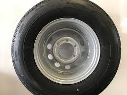 100 Rainier Truck And Trailer RAINIER 2257515 Radial Wheel Tire ProLine S