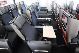 Review Qantas 787 9 Premium Economy Seat SYD to MEL
