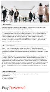 emploi manager de restaurant val d europe h f page personnel